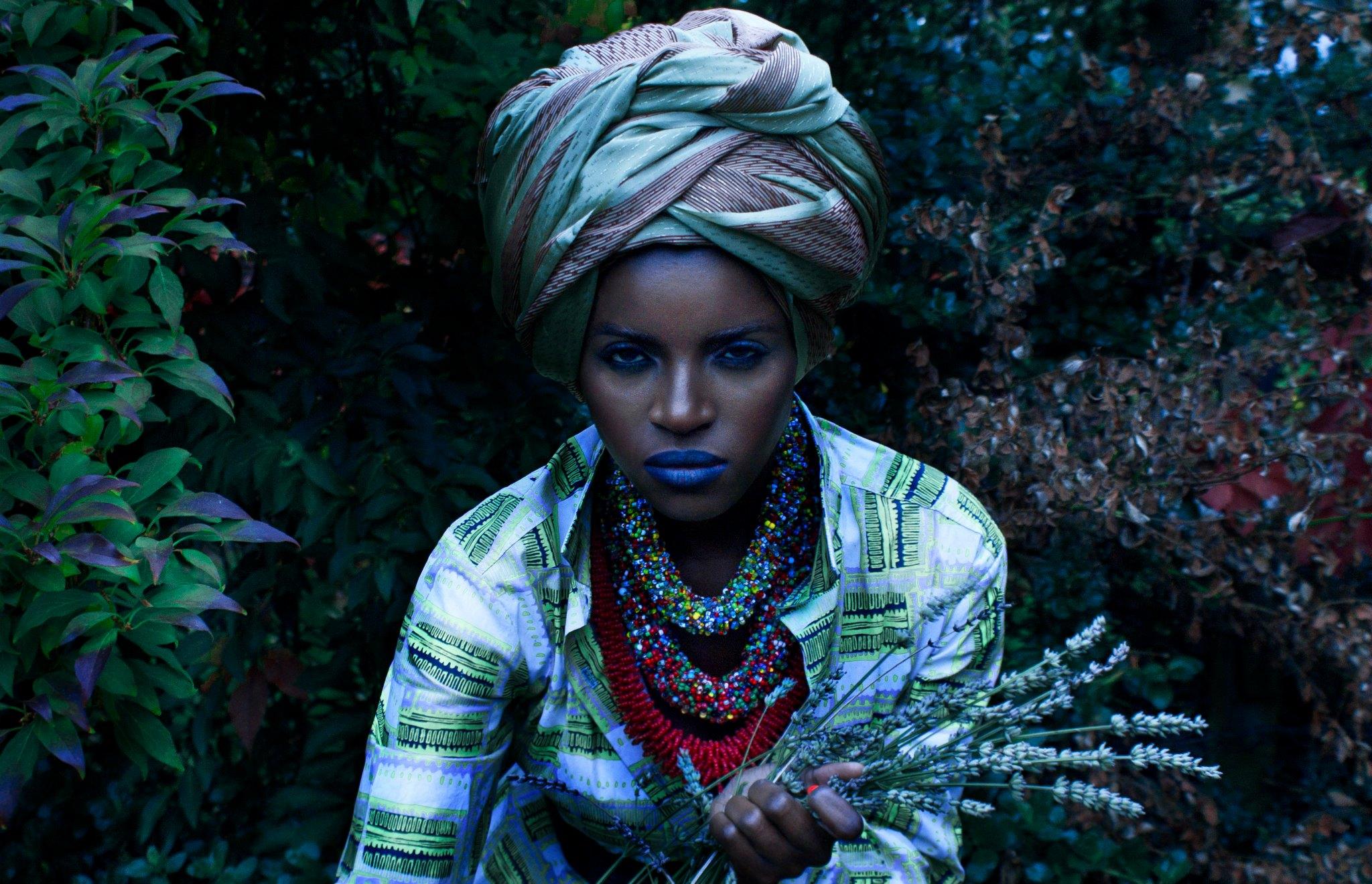 Femeile africane)